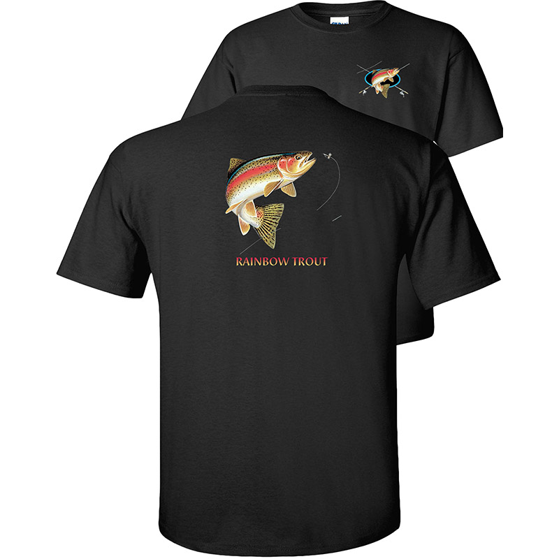 rainbow-trout-going-for-lure-profile-fishing-t-shirt-black.jpg